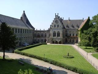 Burg in Bad Bentheim